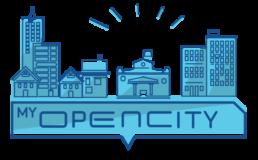 myopencity-logo démocratie participative rhones alpes
