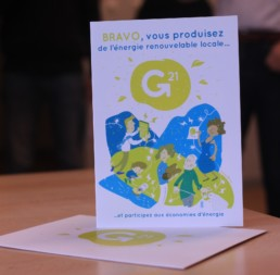 gresi21--carte-cadeau-illustree- création graphique agence picopico illustrateur freelance grésivaudan