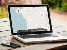site-internet-dbtribe céation de site en france Grenoble chambéry