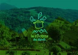 cocotte-des-adrets-identite-graphique-logo-picopico-graphiste-belledonne-gresivaudan