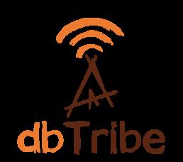 logo-dbtribe-appli-design-picopico-agence-communication-graphique-chambery